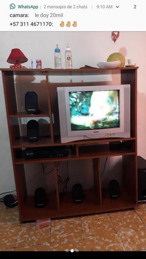 Mesa de Tv en Buen Estado