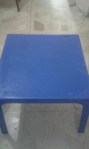 Mesa y silla a escoger marca rimax
