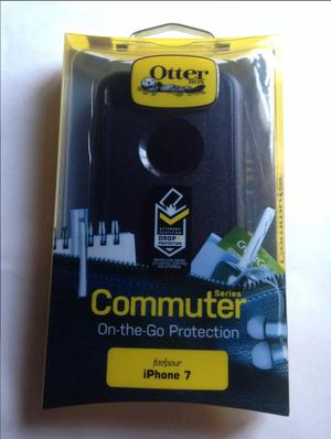 Carcasa Antigolpes Otterbox Commuter para Apple iPhone 7