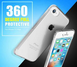 Estuche Híbrido 360 Apple Para Iphone 7 7 Plus Iphone 6 6s