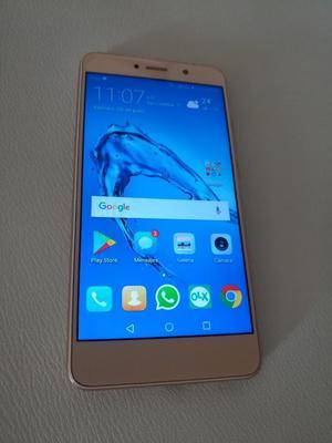Huawei Y7 Dorado