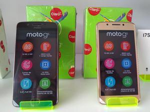 Se Vende Moto G5 Nuevo
