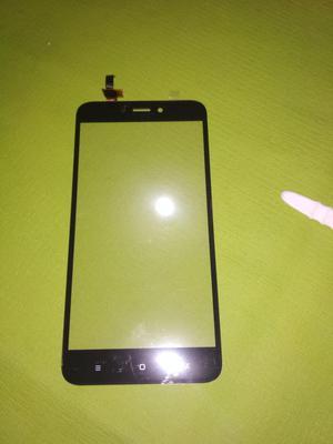 Touch Screen Xiaomi Redmi 4x 5.0 pulgadas Negro