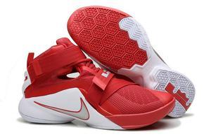 Tenis zapatillas lebron james soldier 9 hombre  4f62c0a64