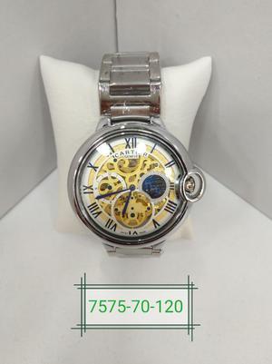 Reloj Cartier Nuevo Pulso