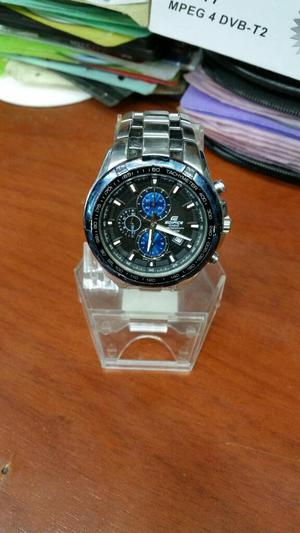 Reloj Casio Edifice Original Full Estado