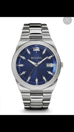 Reloj para hombre Bulova 96b220