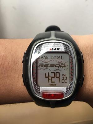 Se Vende Reloj Polar