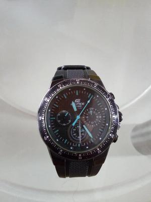 vencambio reloj casio edifice original