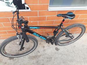Bicicleta Raleigh en Aluminio