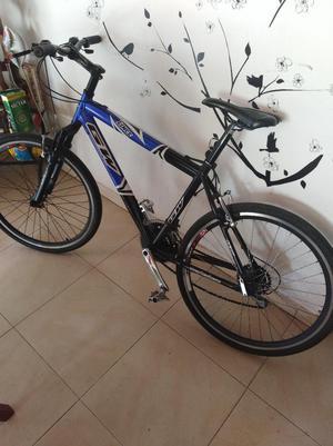 Bicicleta Todo Terreno Gw Lince