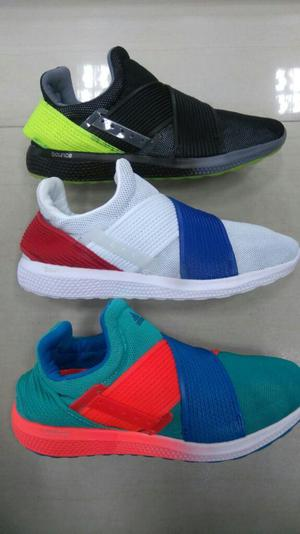 Tenis Zapatillas Adidas Sonic Bounce Hombre