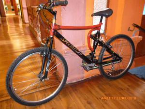Vendo Bici Todo Terreno Rin 26