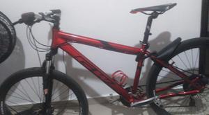 Vendo Bicicleta Gw Aluminio
