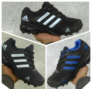 Zapatillas Adidas Band Hombre Luces