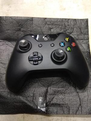 Control Xbox One 2da Generación Nuevo