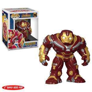 Funko Pop Hulkbuster 294 Avenger Infinity War 6
