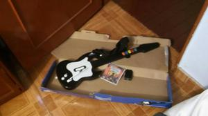 Guitarra Inalambrica y Tapete Play 2