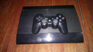 SE VENDE PLAY STATION 3 DE 500 GB