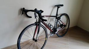 Bicicleta Giant Aluminio Como Nueva