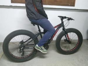 Bicicleta Gw Grizzly