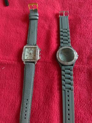 Relojes Metalizados Para Mujer Delgados Otros Posot Class