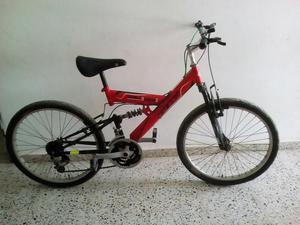 Vendo O Cambio Bicicleta Todo Terreno Gw