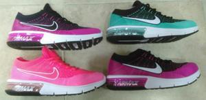 Zapatillas Nike Airmax 180 Mujer