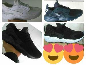 Zapatillas Nike Warache Hombre Y M