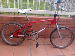 vendo bicicleta a todo terreno Rin 20