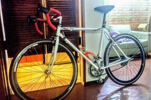 vendo o cambio bicicleta ruta
