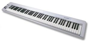 Controlador MIDI MAUDIO KeyStation 88es