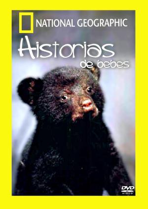 Nat Geo Historias de Bebes Documental Animales Salvajes