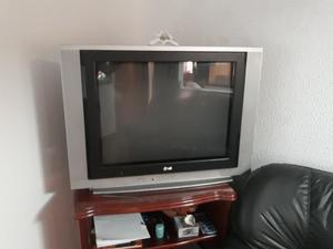 Se Vende Tv Lg 29'