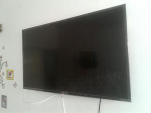 "Se Vende Tv Lg 49"" Ultra Hd 4k+controles"