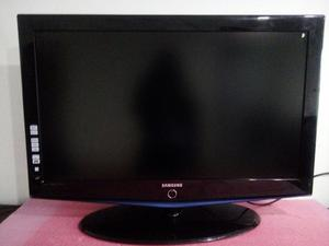 Televisor Samsung Lcd de 40 Pulgadas Lcd