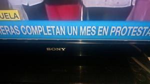 VENDO TELEVISOR LCD SONY BRAVIA DE 32 PULGADAS