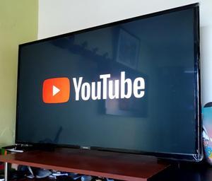 Vendo Tv Led Smartv de Samsung Tdt Hd