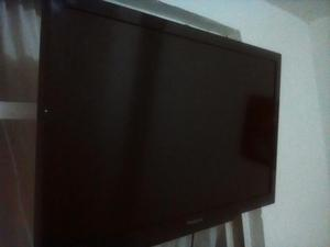 Vendo Tv Panasonic de 32 Pulgadas