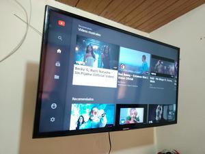 Vendo Tv Samsung Smart de 40