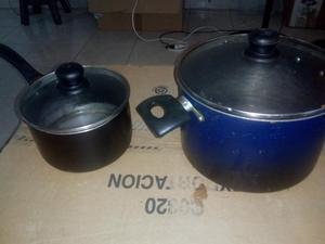 Separador para sartenes y ollas de tefl n posot class for Articulos de cocina