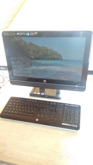 HP all in one omni 100 Impresora HP