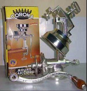 Molino Corona Nuevos  Original
