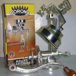 Molinos Corona Nuevos