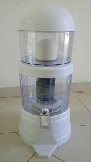 Nuevo Filtro Purificador de Agua