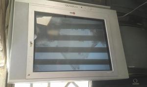TV LG DE 21 PULGADAS
