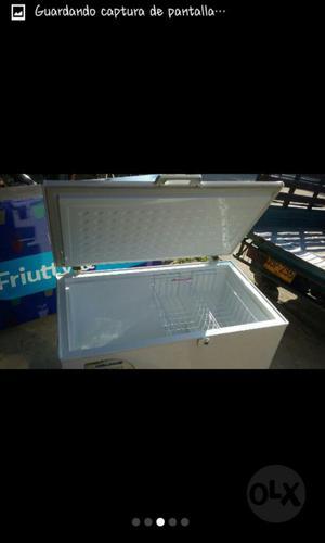 Vendo Congelador Dual Challenger