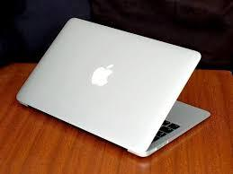 macbook air 11 core i5 modelo  ram 4gb disco 128