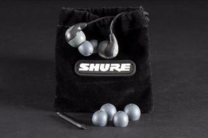 Audifonos Shure Se112 In Ear Para Monitoreo Profesional