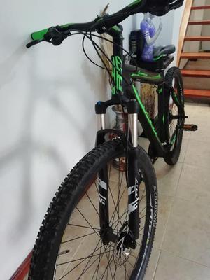 Bicicleta Gw Piraña Rin 29 Grupo Altus 7 Velocidades/21